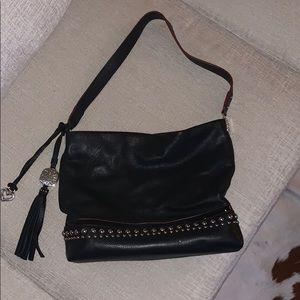 Brighton handbag black EUC